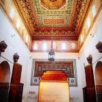 Bahia Palast Marrakesch entdecken beim Stadtrundgang mit dem Hotel La Maison Nomade