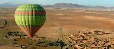 ballonflug-in-marrakesch-mit dem Riad La Maison Nomade Marrakesch