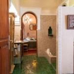 Zimmer Assalam im 1. Stock vom Riad La Maison Nomade Marrakech