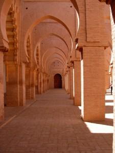 Moschee Tin Mal