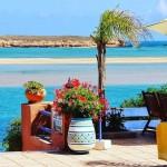 Mit dem Riad La Maison Nomade zur Lagune von Oualidia am Atlantik