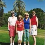 Marrakesch Golf mit dem Riad La Maison Nomade