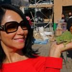 Touria Naji, Manager Hotel La Maison Nomade