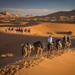 Wüstentouren mit dem Riad La Maison Nomade