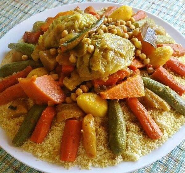 marokkanische speisen - marokkanische rezepte | la maison nomade - Marokkanische Küche Rezepte
