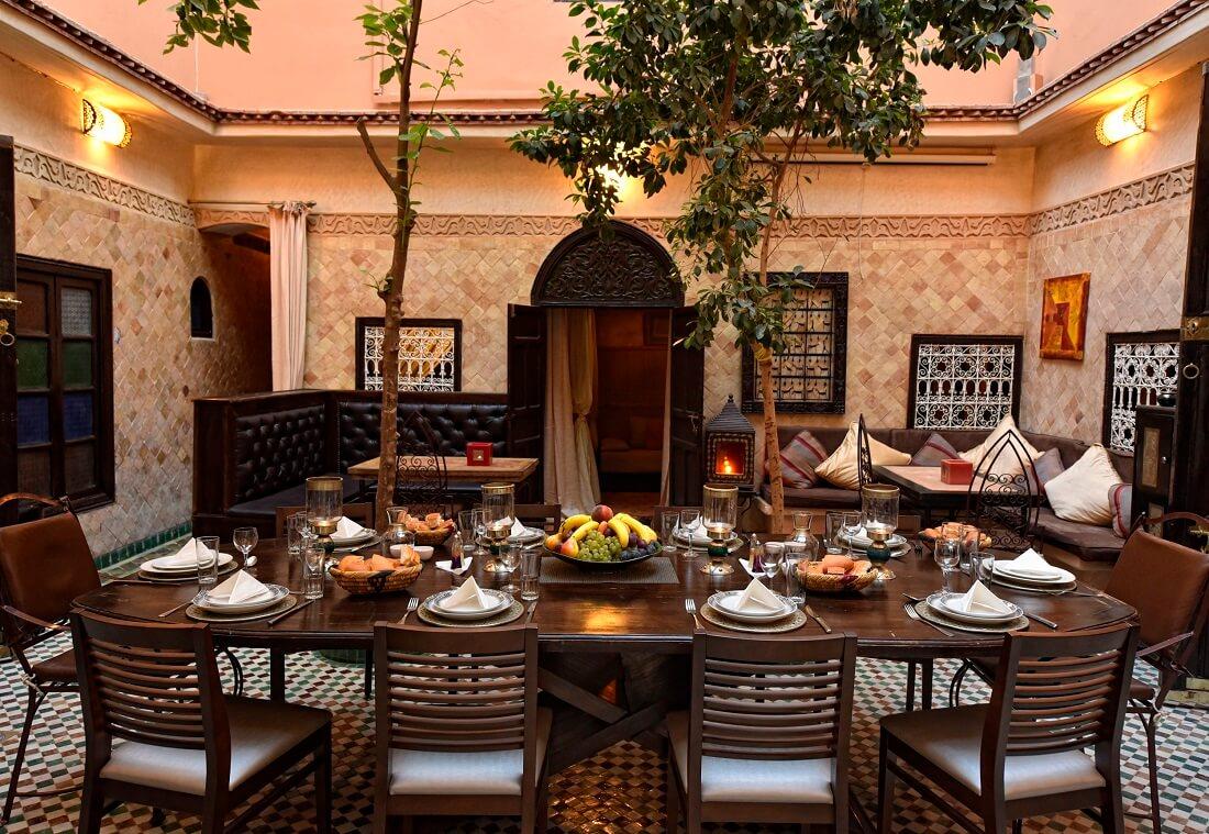 Hotel in Marrakesch   Riad Marrakesch