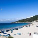 Dalia Beach bei Tanger in Marokko
