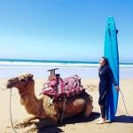 Dhakla in der Westsahara