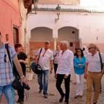 Stadtrundgang mit Herbert vom Riad La Maison Nomade