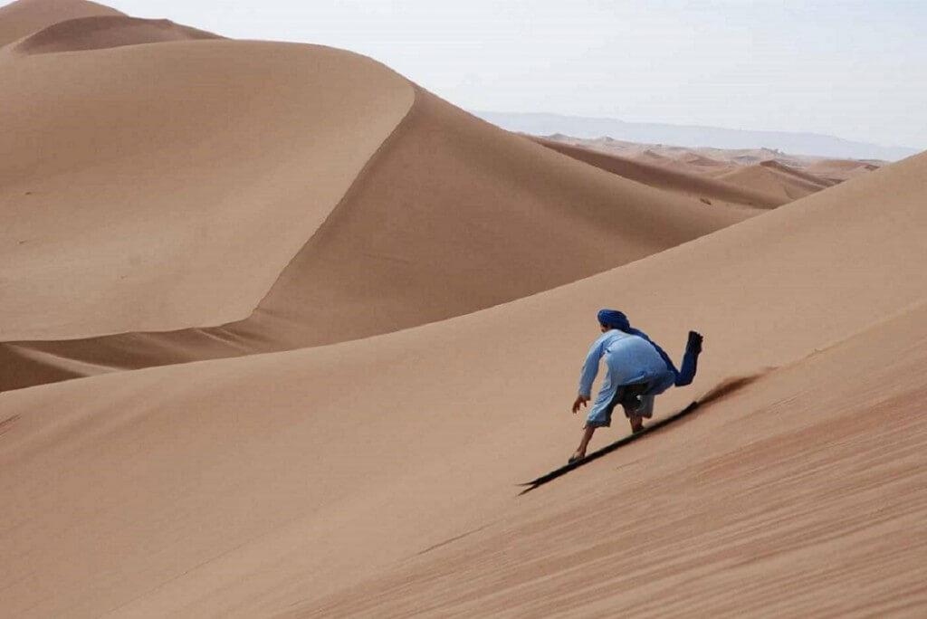 Aktiburlaub in Marokko-mit-dem-hotel-la-maison-nomade-marrakesch
