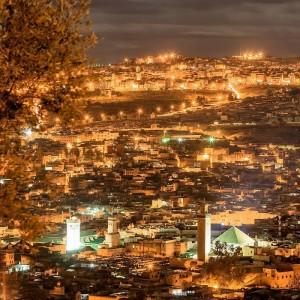 Rundtour mit dem Riad La Maison Nomade durch den Mittleren Atlas nach Fes
