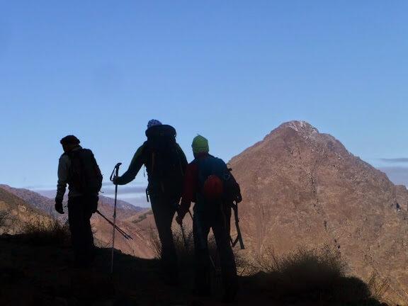 Trekkingtouren mit-dem-hotel-la-maison-nomade-zum-toubkal