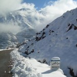 Mit dem Riad La Maison Nomade von Marrkesch in das Skigebiet Oukaimden