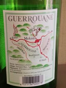 Guerrouane Blanc