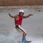 mit dem Riad La Maison Nomade zum Wakeboarden