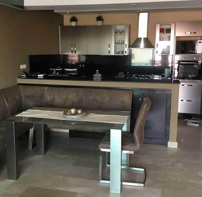 Appartement in Marrakesch