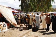 berber-markt
