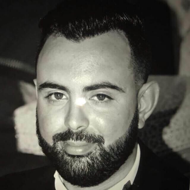 Officeverantwortlicher im Hotel La Maison Nomade Marrakesch