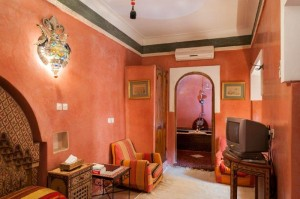 Zimmer Riad Hotel