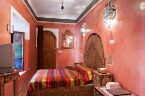 Hotel La Maison Nomade Zimmer