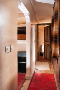 Tür Hotel La Maison Nomade