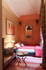 Zimmer Tawarget im Riad Hotel Marreksch