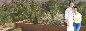 Flitterwochen-in-marrakech