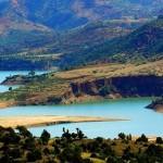 Klima Marrakesch/stausee-lalla-takerkoust