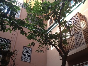 balkon assalam la maison nomade