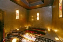 Hammam in Marrakesch