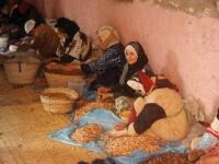 marokkanische frauen ..... / La Maison Nomade