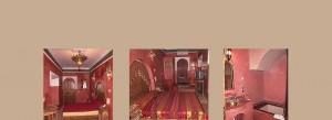 Zimmer Medina Whispers Lamaisonnomade