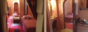 Zimmer Soleil Lamaisonnomade
