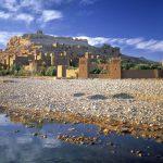 Marokko Reisen nach Ait Benhaddou