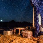 Im Biwak mit dem Riad La Maison Nomade