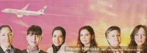 Frauen in Marokko