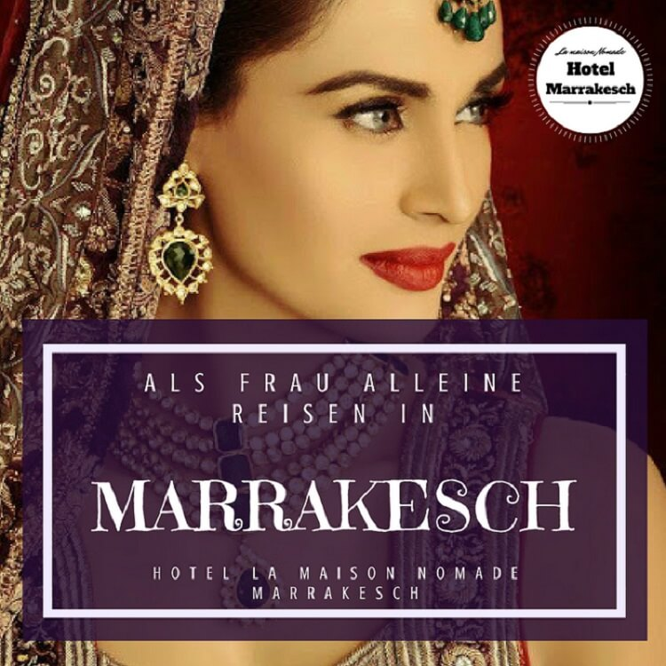 frauen-in-marrakesch