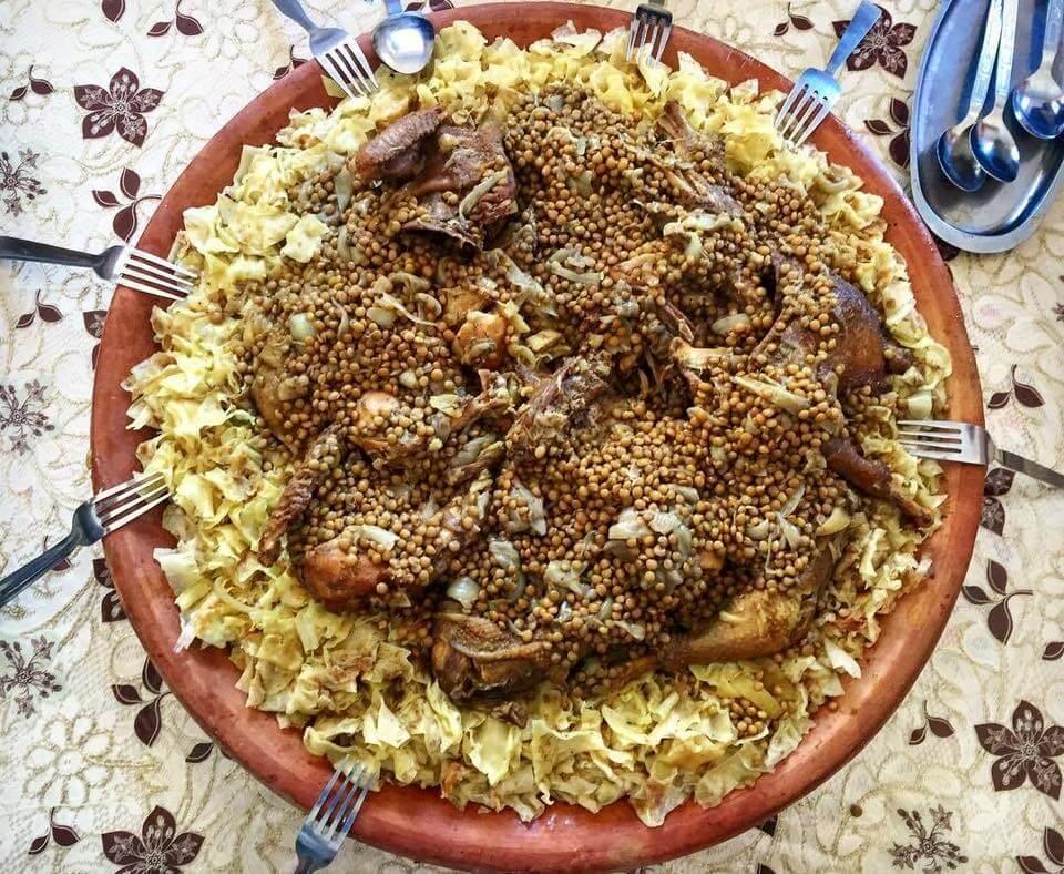 Tajine Gerichte Marokkanische Kuche Und Essen La Maison Nomade