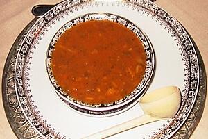 marokkanische-harirasuppe