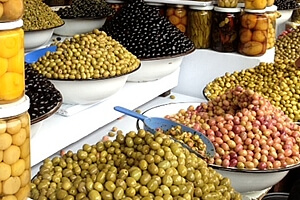 marokkanische-oliven
