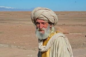 Berbernomade