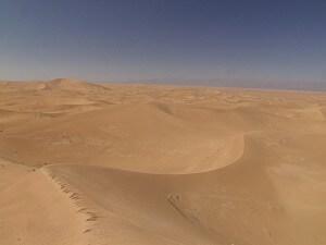 Zu den Dünen bei Merzouga mit dem Riad La Maison Nomade Marrakesch