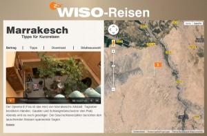 Wiso-Reisen