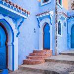 Mit Marokko Reisen nach Chefchaouen