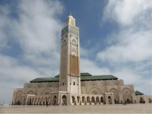 Moschee Hassan II Casablanca
