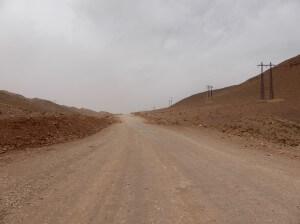 Von Agdez nach Taroudant