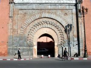 Stadttor Bab Agnaou