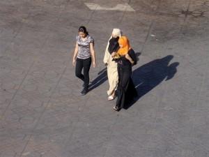 Tradition und Moderne in Marokko - alles ist erlaubt und möglich