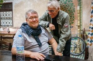 Michael Froehlich + Herbert