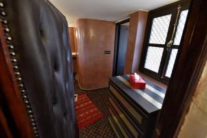 Durchgang Hotel La Maison Nomade